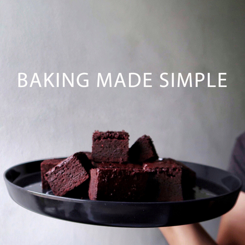 Introduction about Bakeomaniac