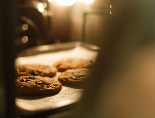 How To Save Underdone Cookies or Underbaked Cookies