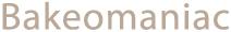 Bakeomaniac Logo