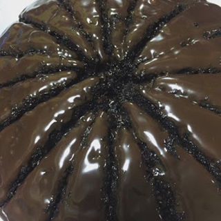 Chocolate Ganache Recipe by Bakeomaniac