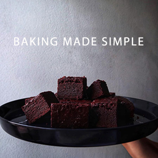 Baking Made Simple by Bakeomaniac