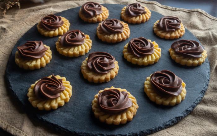 Nutella Tarts Recipe