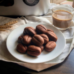 Coffee Bean Cookies Recipe